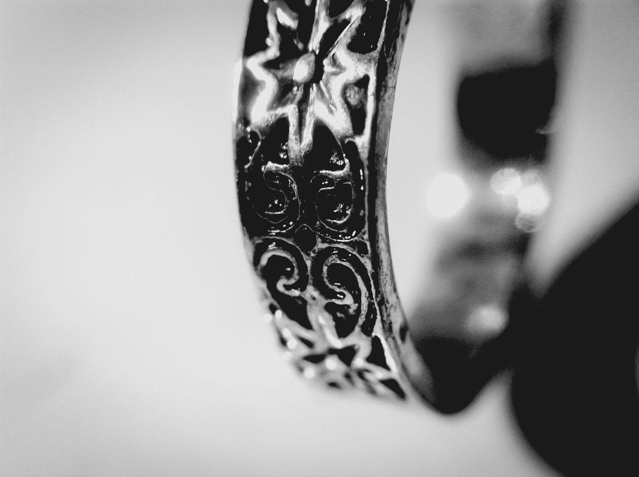 Ring Blackandwhite Macro Like follow:)