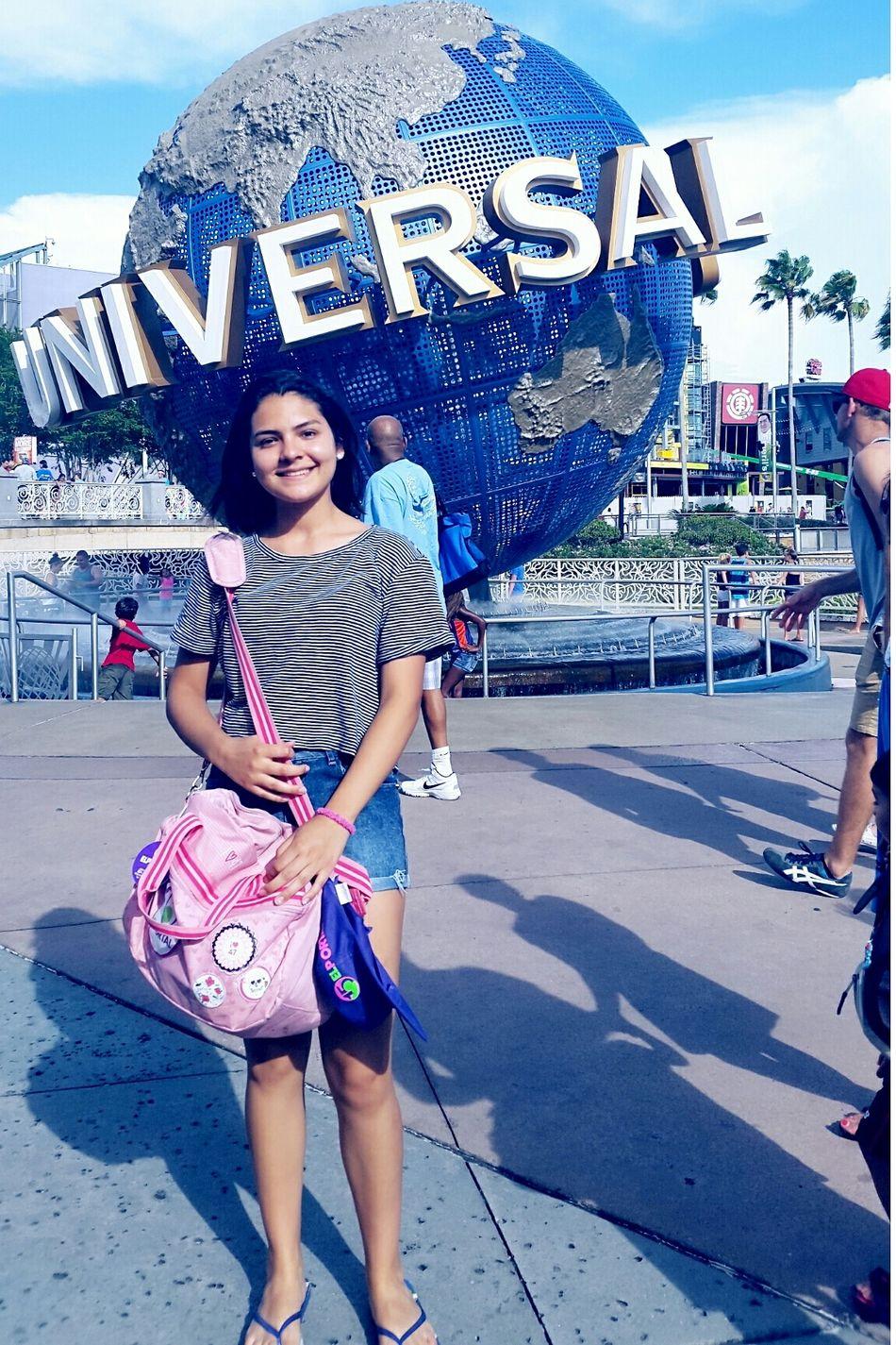 Showcase: December Universal Studios  Holyday2015 On The Way To Walt Disney World