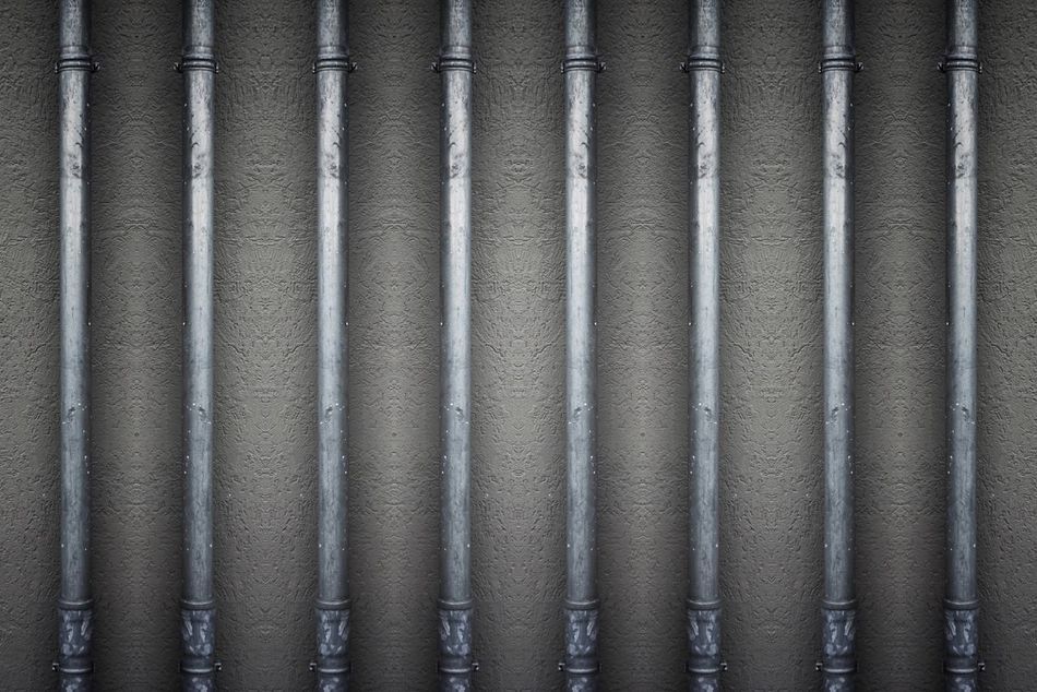 Backgrounds Full Frame In A Row Industry No People Close-up Factory Manufacturing Equipment Day Corrugated Iron Outdoors Metal Industry