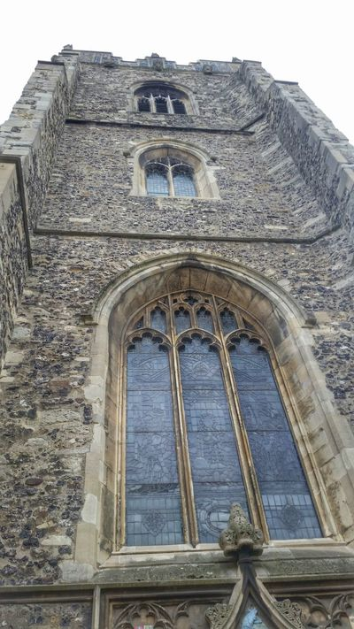 Geometry Stone Church Medieval Architecture Architectural Detail Flint Quoins Cathedral Chelmsford Stone Detail Buttress Stone Wall Arches Leaded Glass Leaded Windows Window Gothic Arches