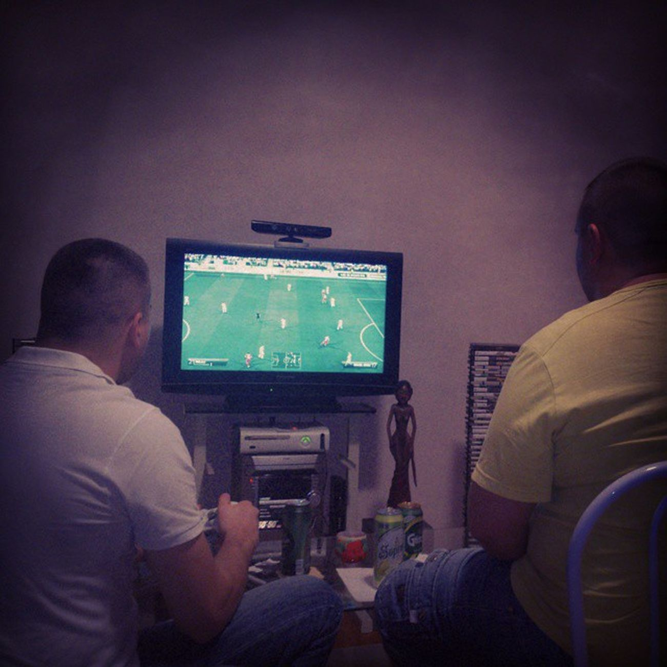 Xbox party Xbox Xbox360 Fifa Fifa14 Game Friends HaveFun Lőőődddddmárbebazdmeg