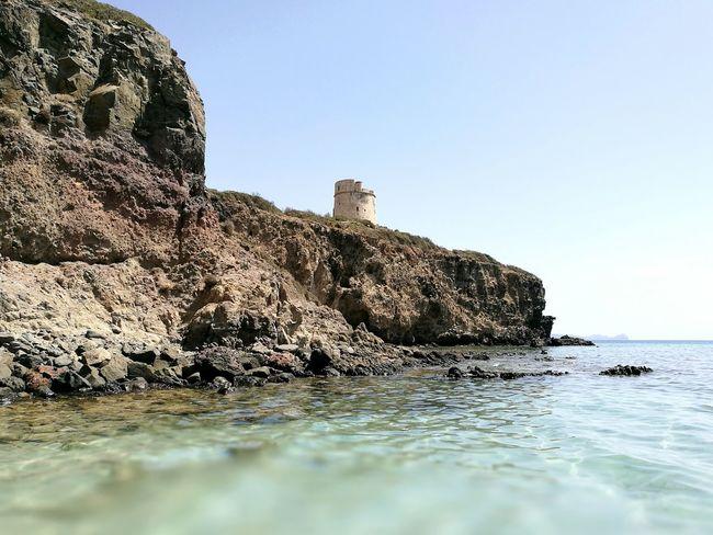 Sardegna Italia Sant'Antioco Sulcis Mare Vacanza estate People Spiaggia beach
