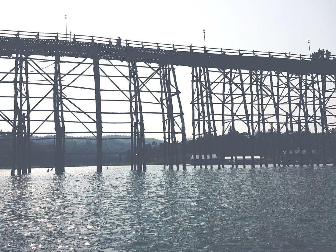 Mon bridge Journeyofvivi'slife