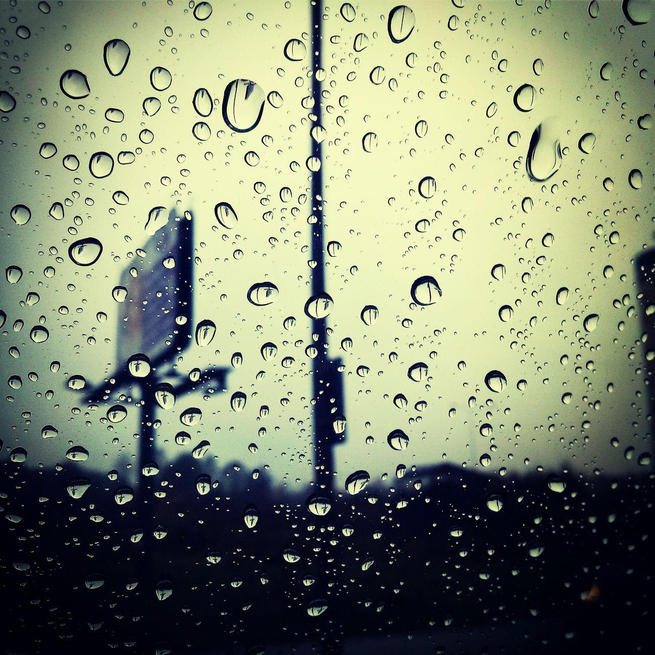 Rain Day Deszczowo Sad :( Wycieczka C: