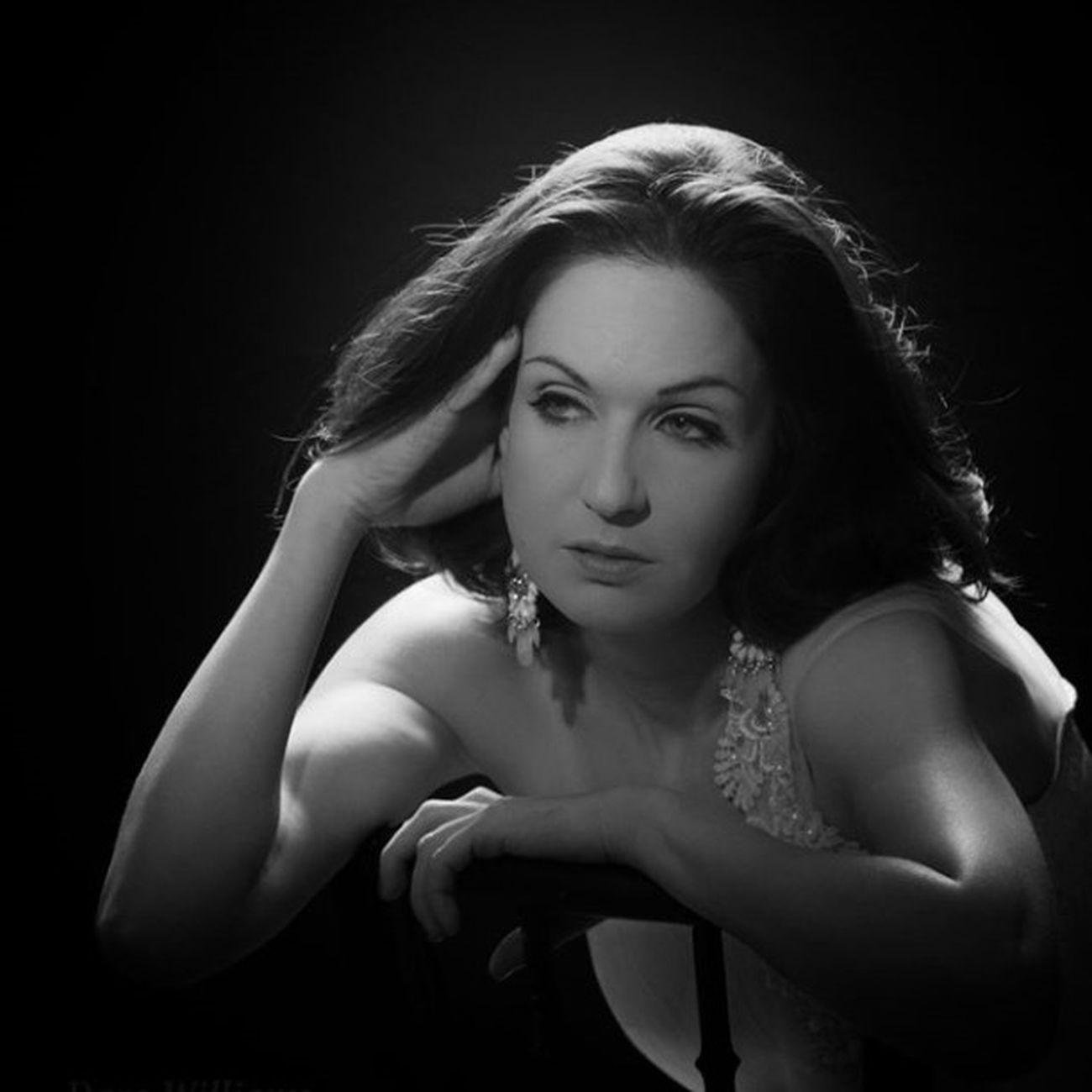 Black &whiteFilmnoir Beauty Glamour Glam Model