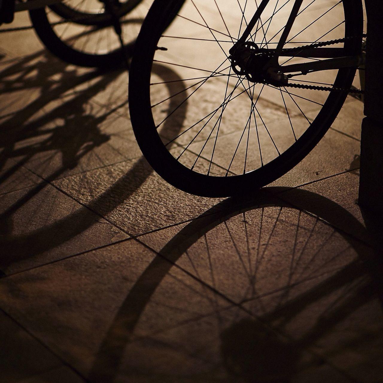 Beautiful stock photos of bike, Bicycle, Cropped, Flooring, Land Vehicle