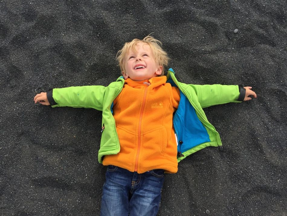 Beautiful stock photos of cute, 4-5 Years, Beach, Boy, Boys