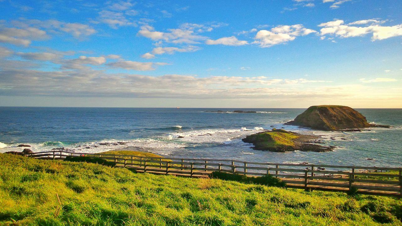 Waves And Rocks Sea Shoreline Waves, Ocean, Nature Sea View Sea And Sky