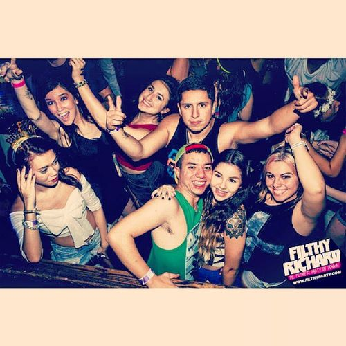 Lol @jabybird 's facee fun fun ♡ @itsraayy @kenneth3d Party Filthyfriday Edm PLUR ybor Florida tampa instagood instalove
