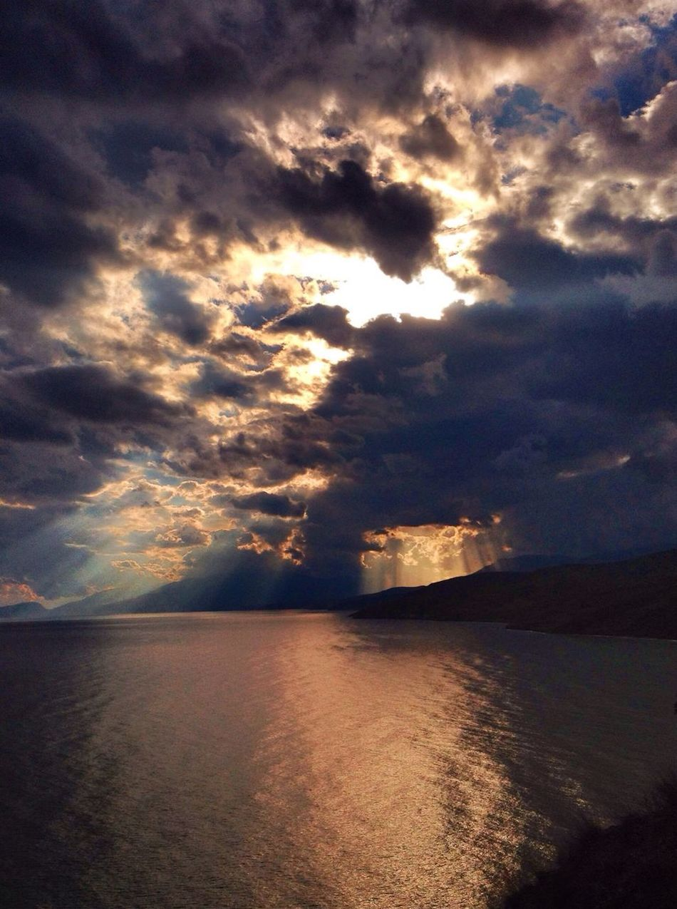 Sky_collection Landscape Sunset Nature