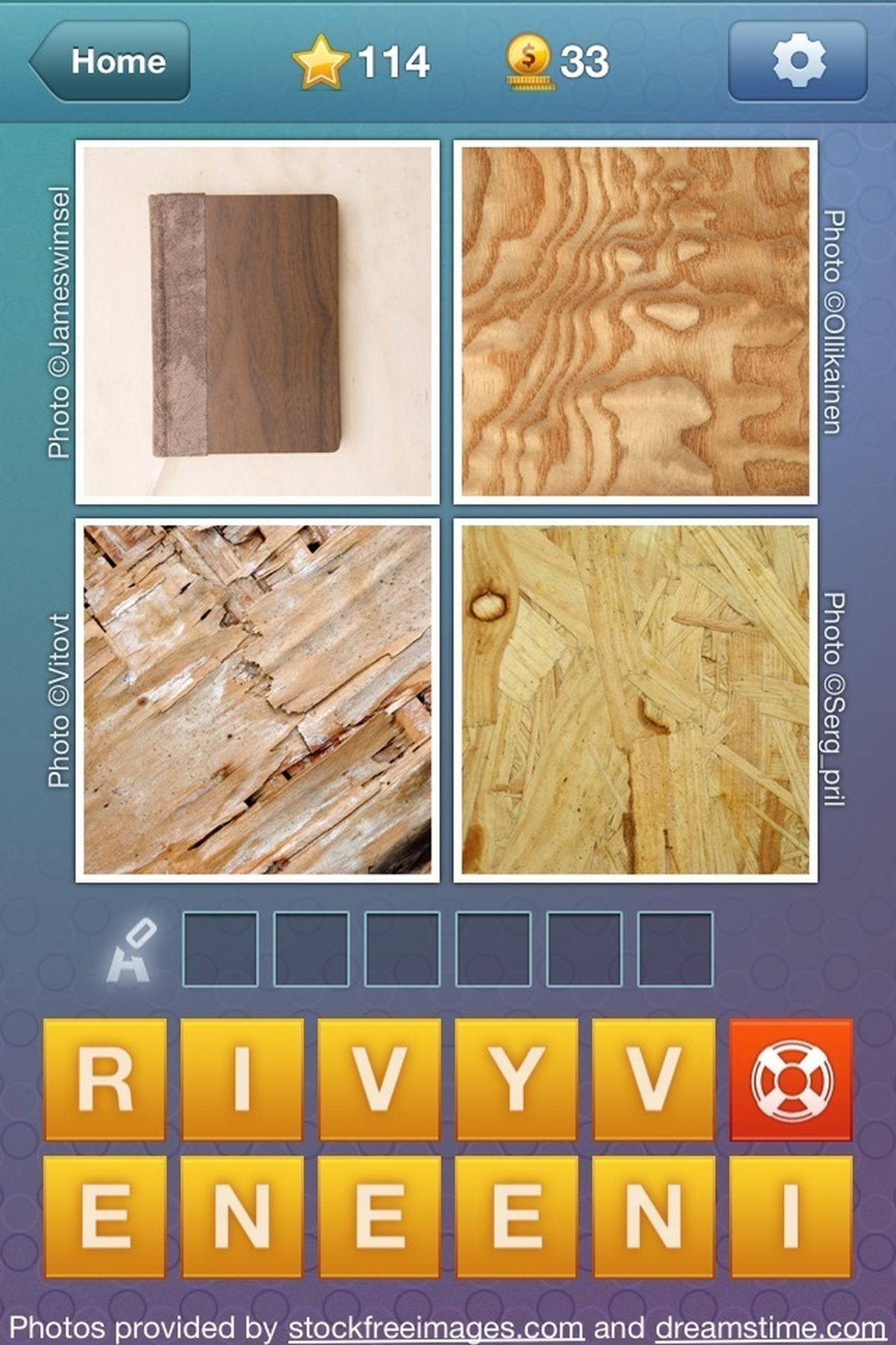 Whats This?