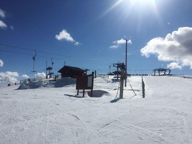 Snow Winter Sky Ski Lift Cold Temperature Vacations Mountain Skiing Ski Snow ❄ Snow Day Ski Lift Snowboard Snowy ❄
