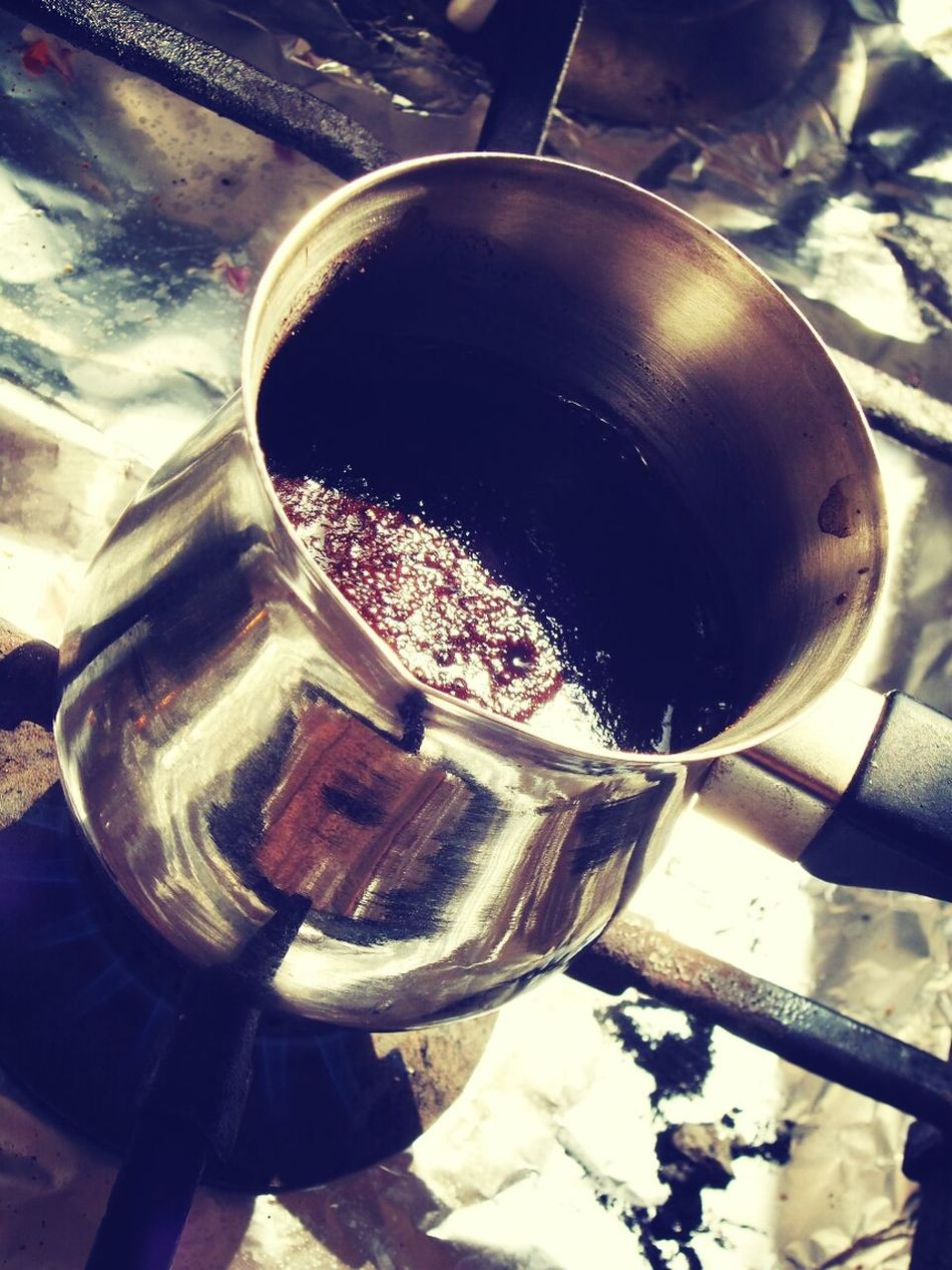 Turkish Coffee Good Morning! Taking Photos One Of My Fav
