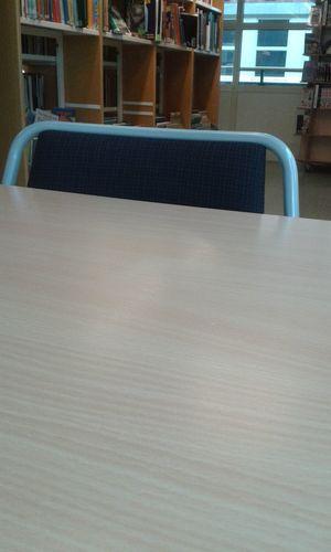 In the school libere