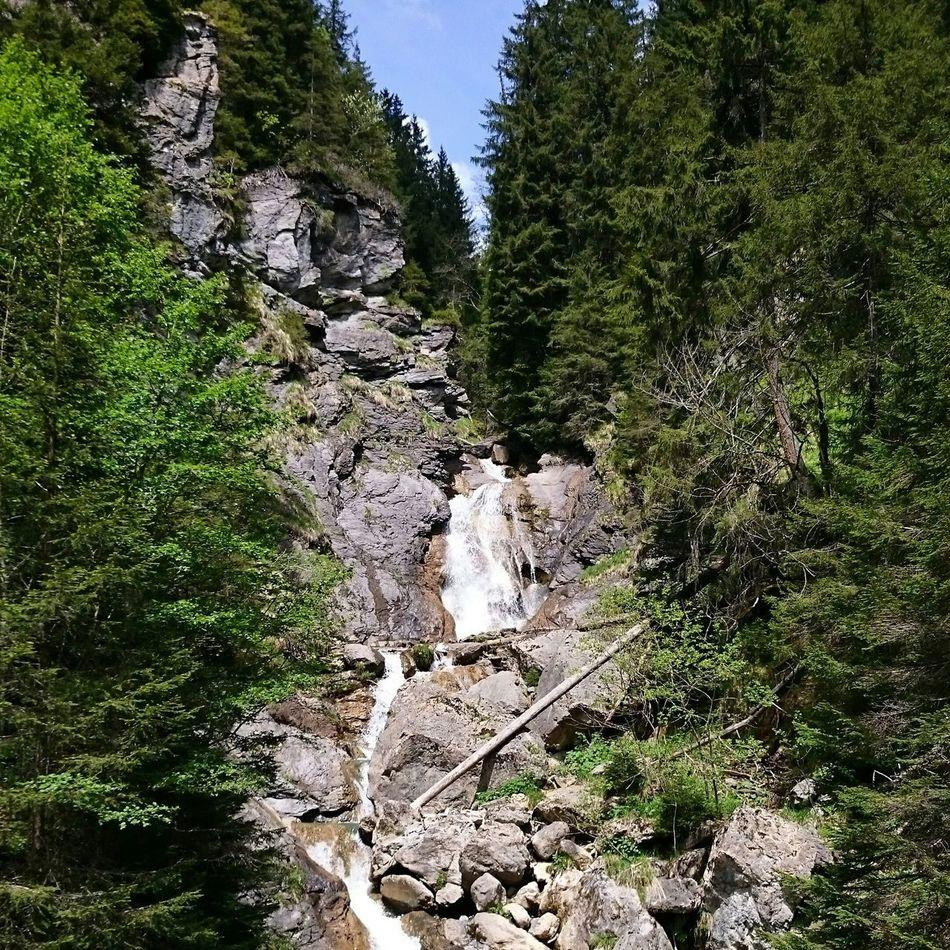 Champéry Switzerland Portdusoleil