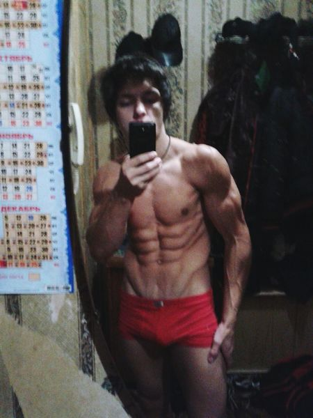 Ready-to-eat One Person Muscular Build Only Men Men Workoutmotivation Ninja Style Abscheck Healthy Lifestyle Muscles Abs BodyBuilder Handsome Working Hard Real People Human Body Part Healthy Eating Young Men One Man Only Shirtless Wireless Technology Mobile Phone THREATS Communication Technology
