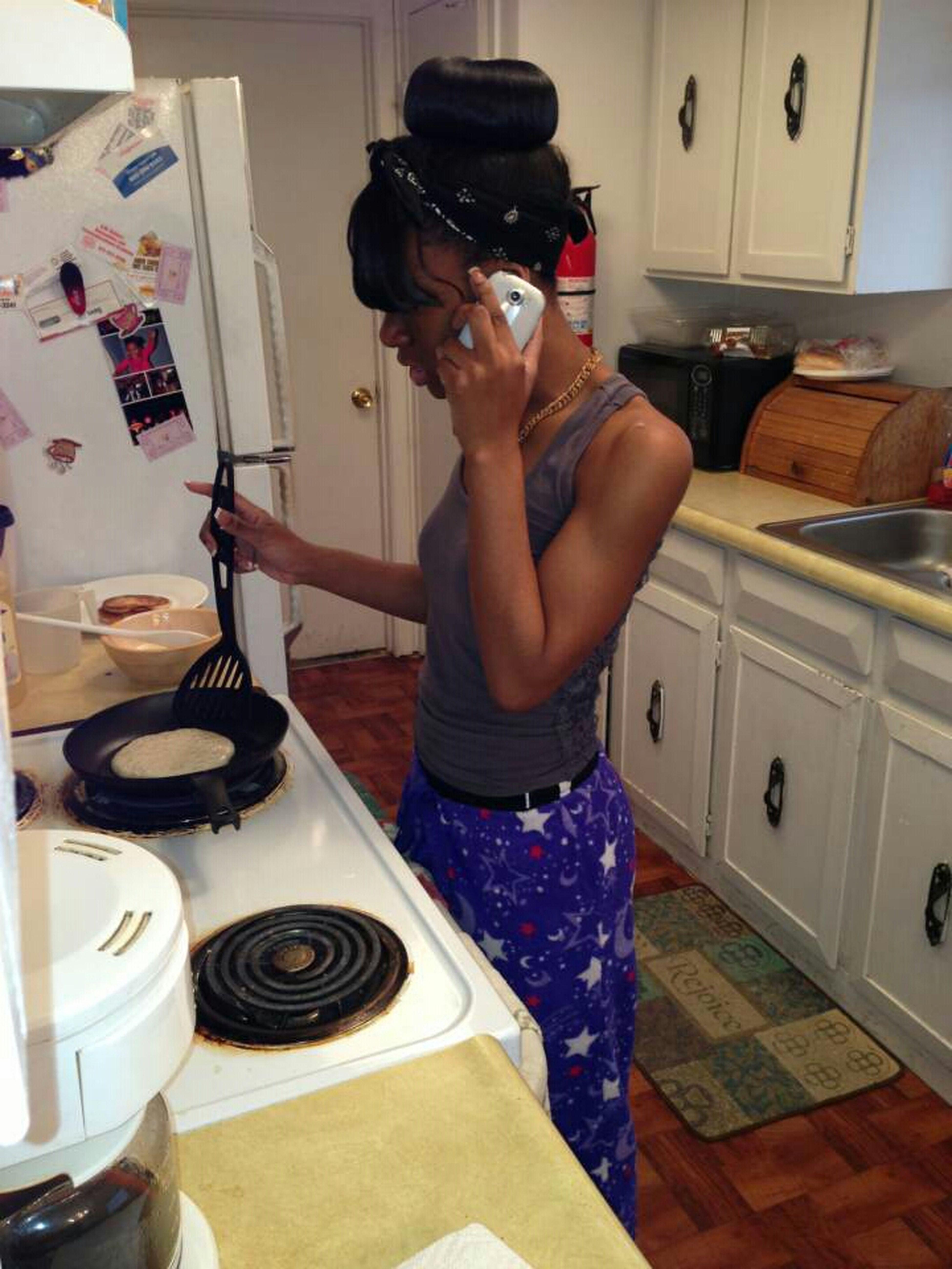 I love pancakes ^_^