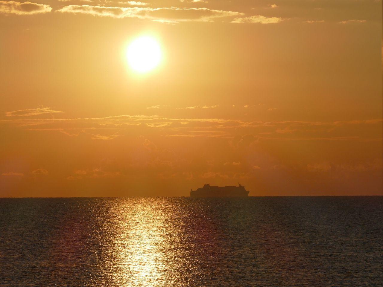 Sunset Sunrise Sunset_collection Sun Ostsee Ostseebad Binz Ostseestrand Baltic Baltic Sea The Tourist