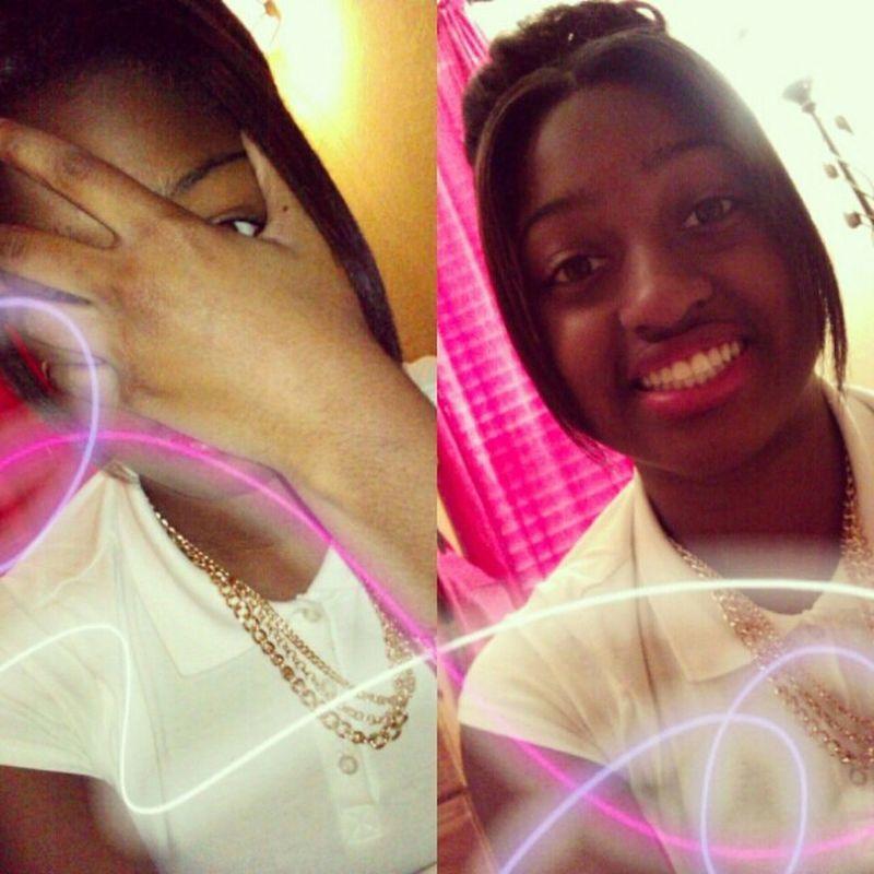 Earlier Today ♥