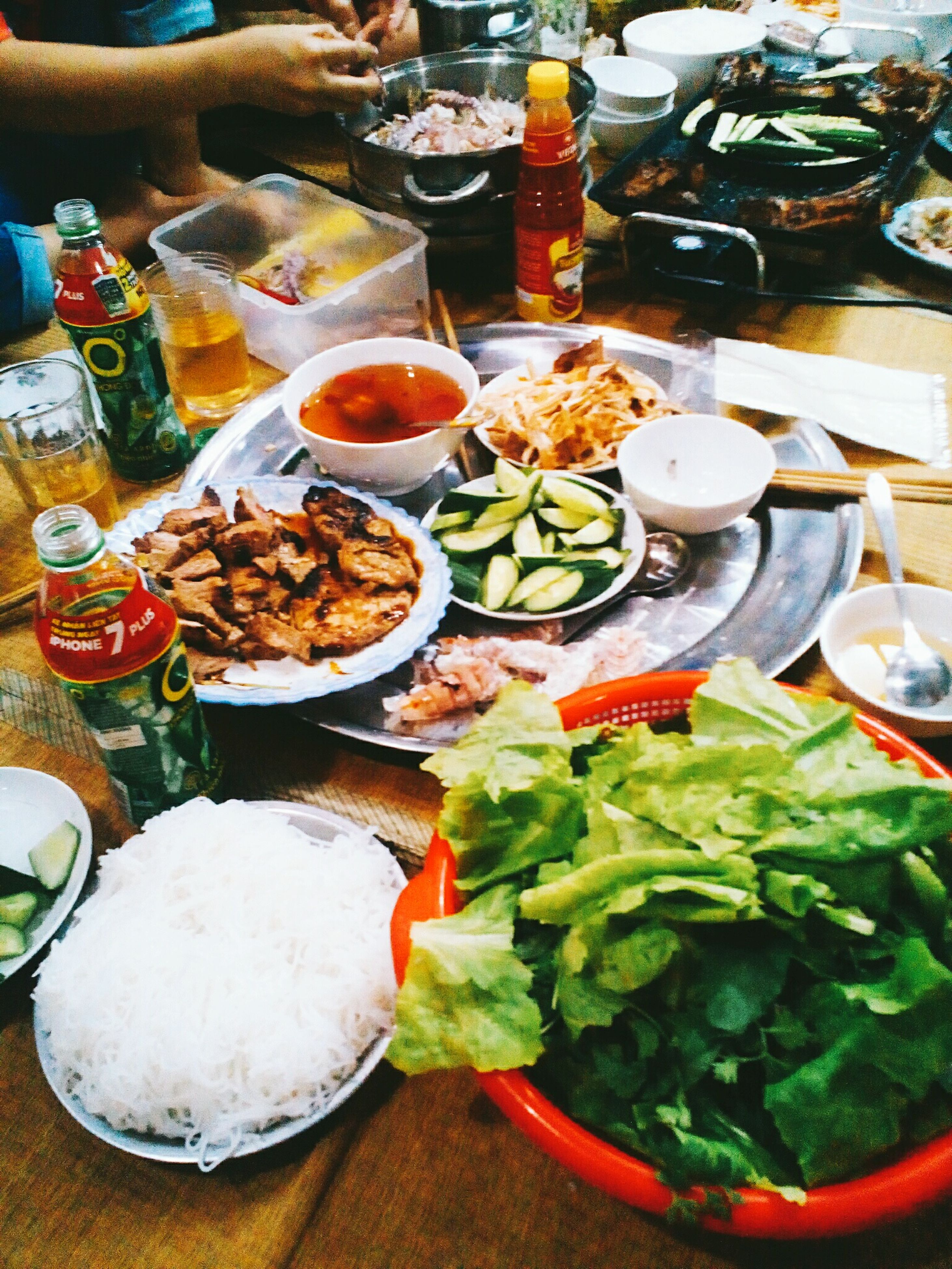 food and drink, food, table, plate, freshness, ready-to-eat, serving size, vegetable, healthy eating, indoors, bowl, variation, meal, no people, close-up, day