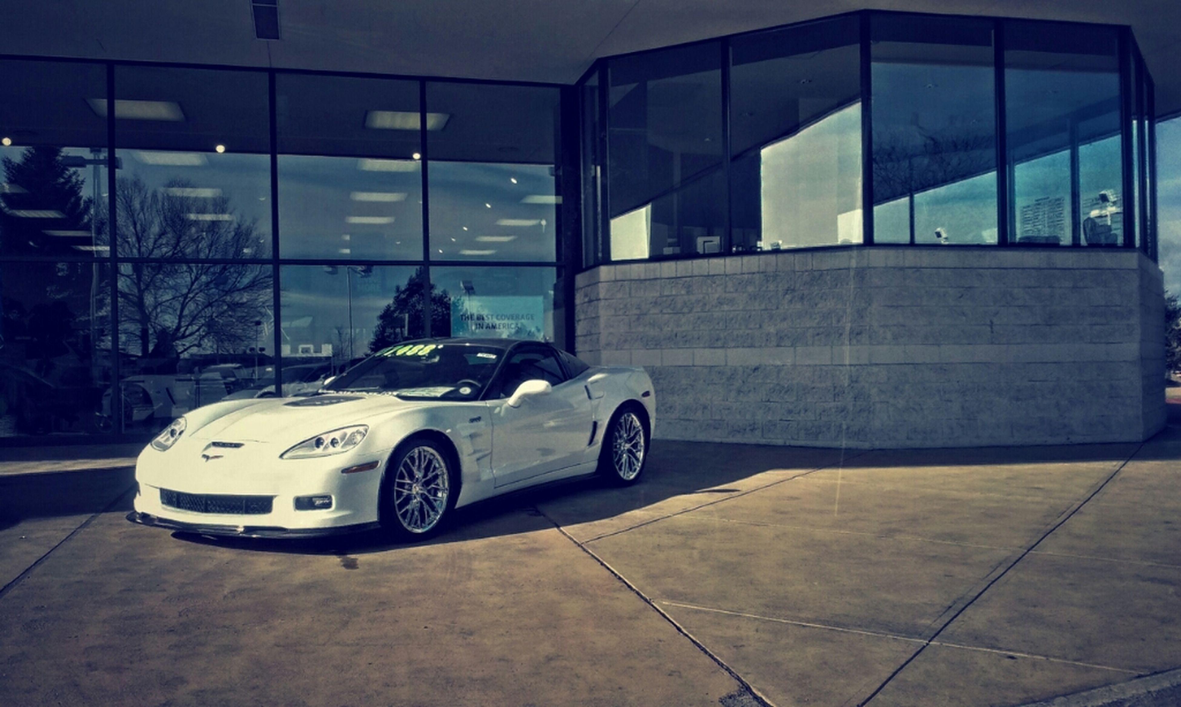 how about a new 869hp Corvette? #photo Car Hot Transportation Corvette