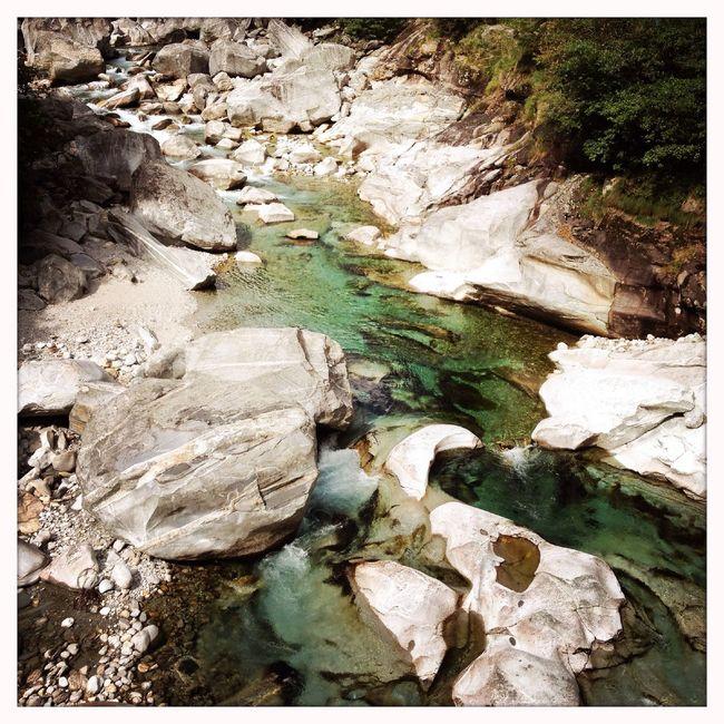 The beautiful valley Valle Verzasca in Ticino, Switzerland Switzerland Valverzasca River Alps