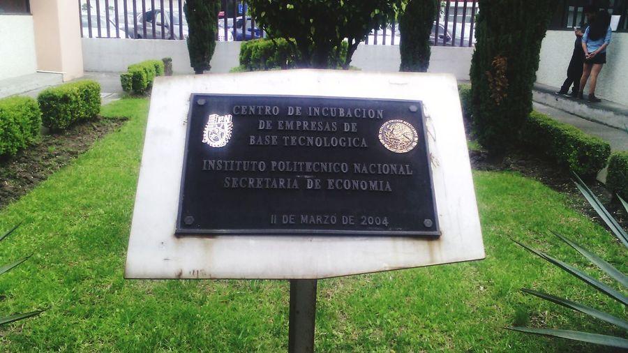CIEBT IPN Mexico City