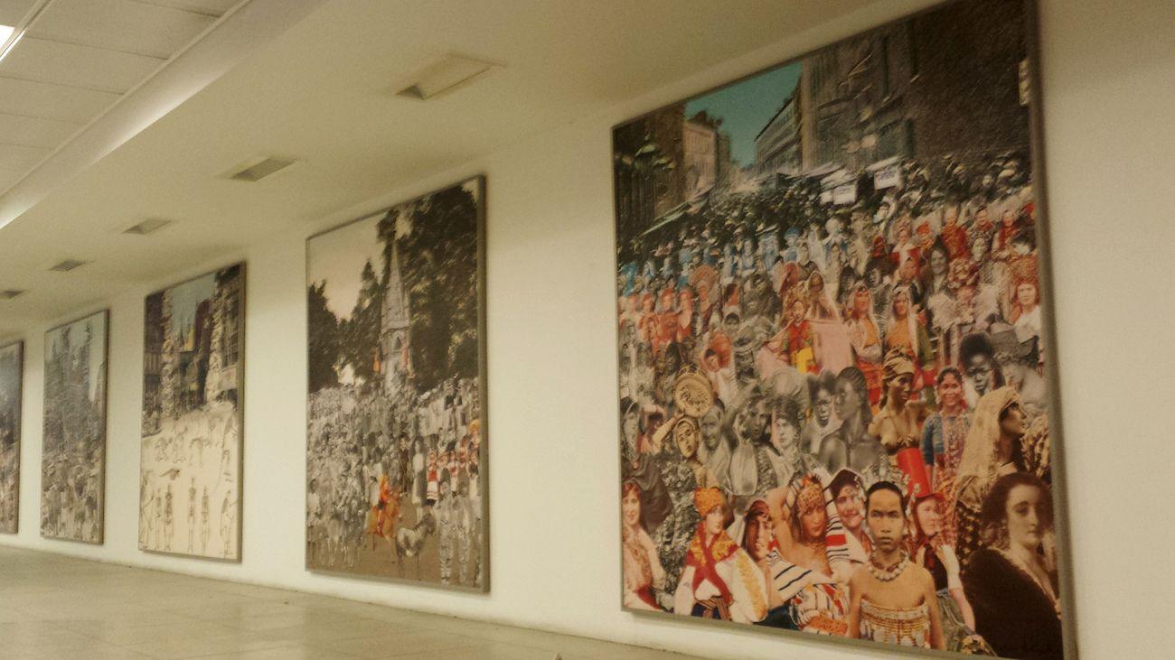 Art in Public Display