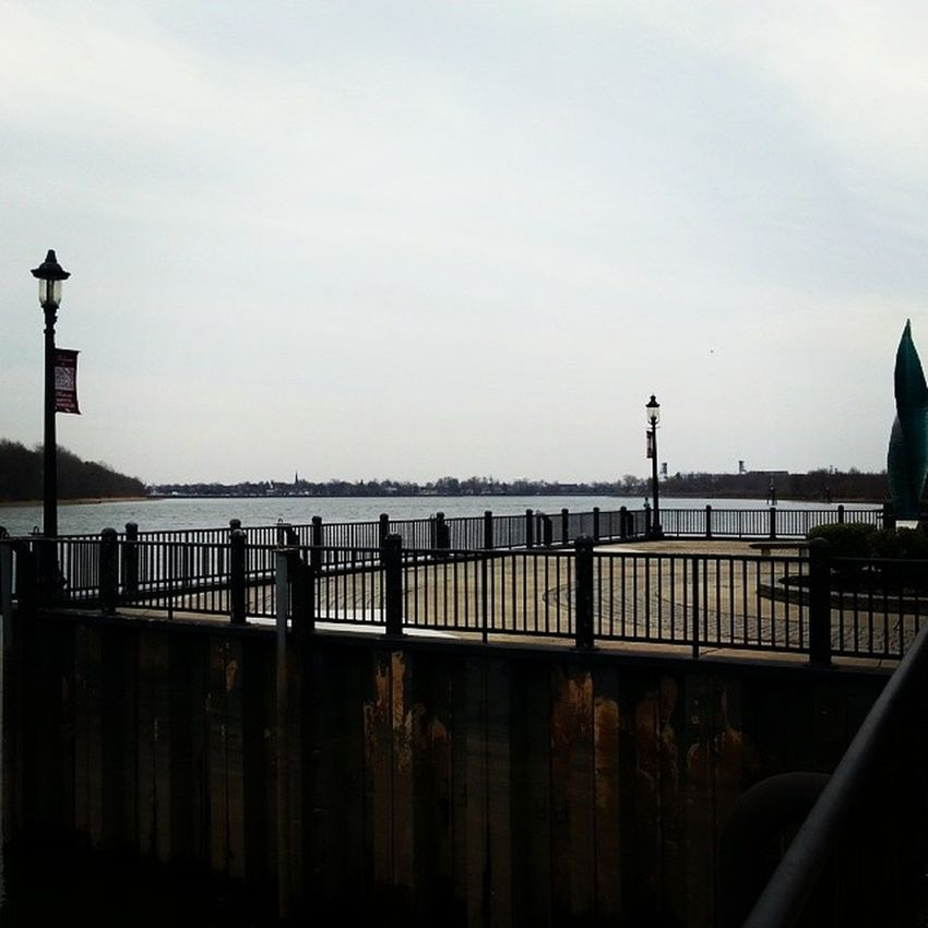 Riverside view baby!! Kdmlife