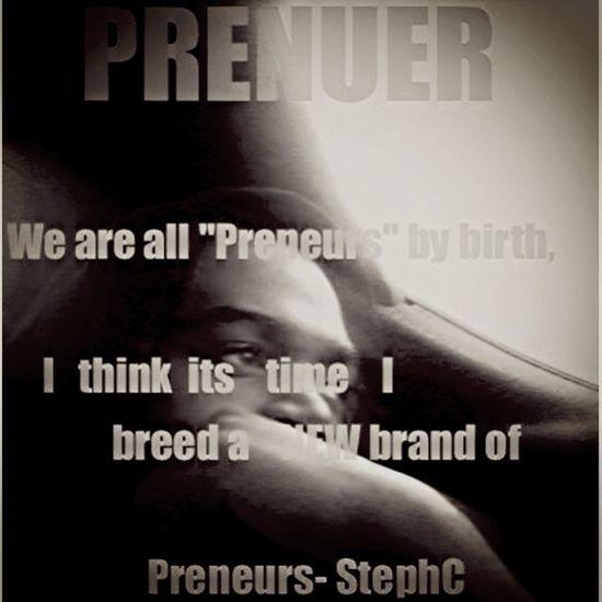 #Preneur