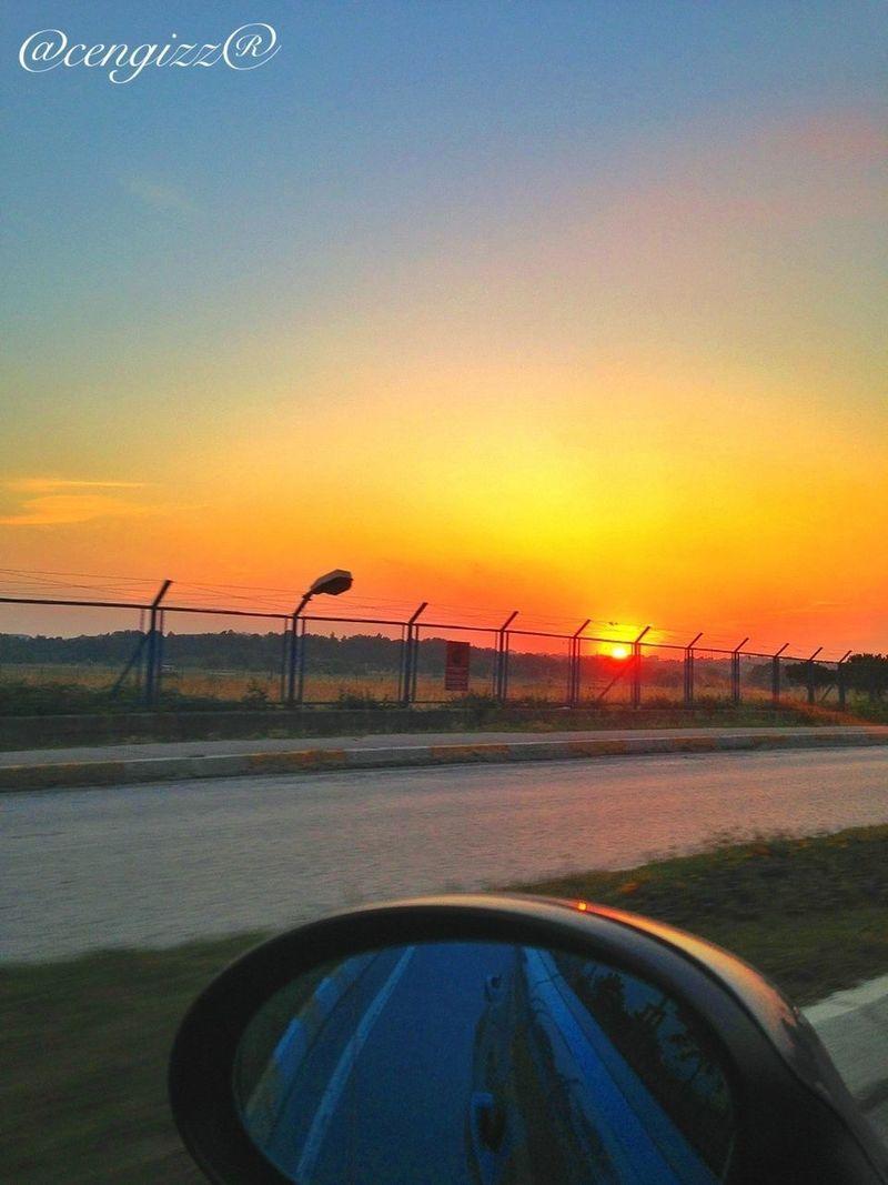 Good evening all my friends... Sun_collection Sunset✨trees✨ EyeEm Nature Lover EyeEm Best Shots