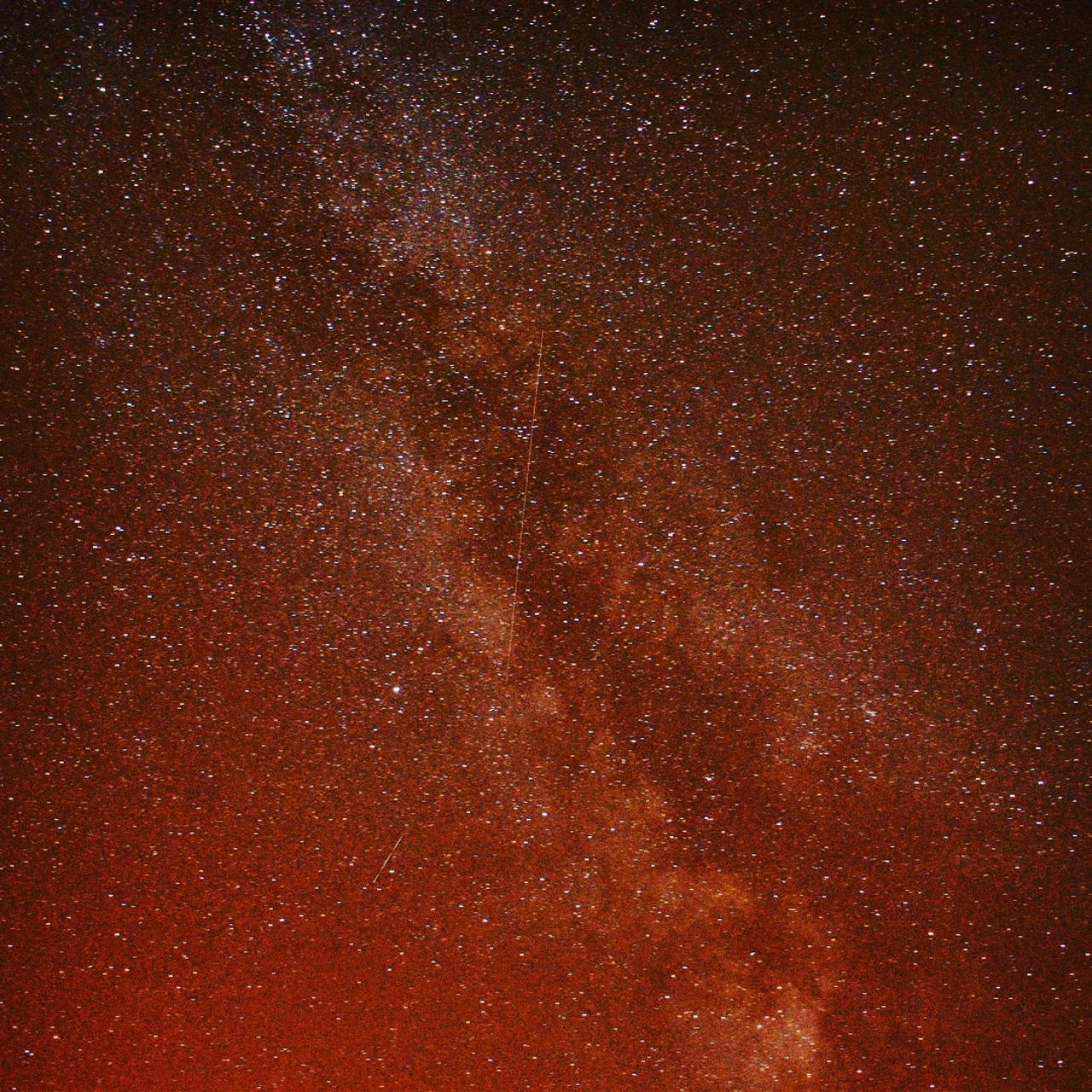 Star - Space Astronomy Galaxy Night Constellation Space Space And Astronomy Sky Milky Way Beauty In Nature Outdoors Luminosity