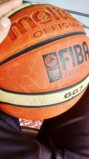 Basketball NBA Playoffs Indoors  Close-up Text No People Day