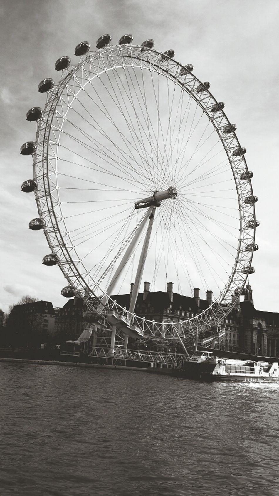 LondonEye Amazing! ?