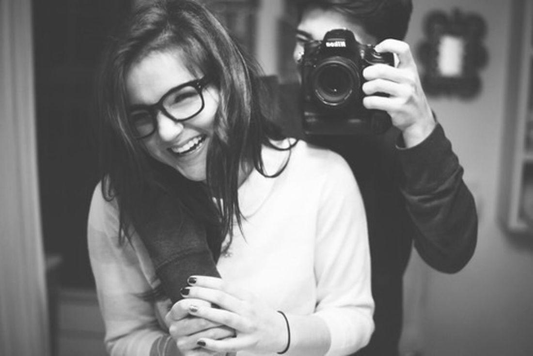 Couple Love Smile