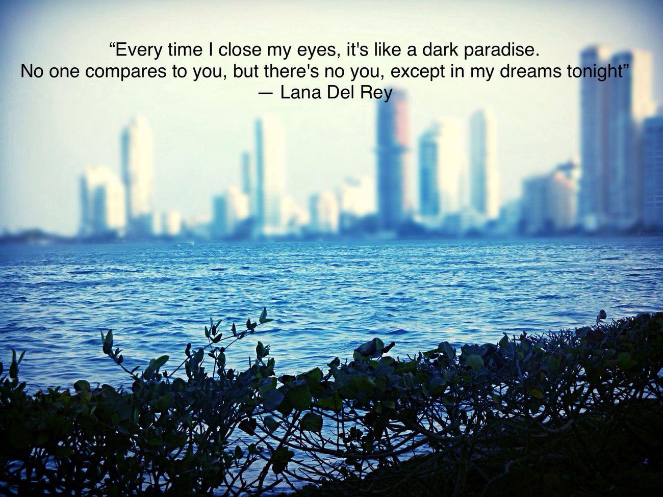 Darkparadise Lana ❤ Perfection