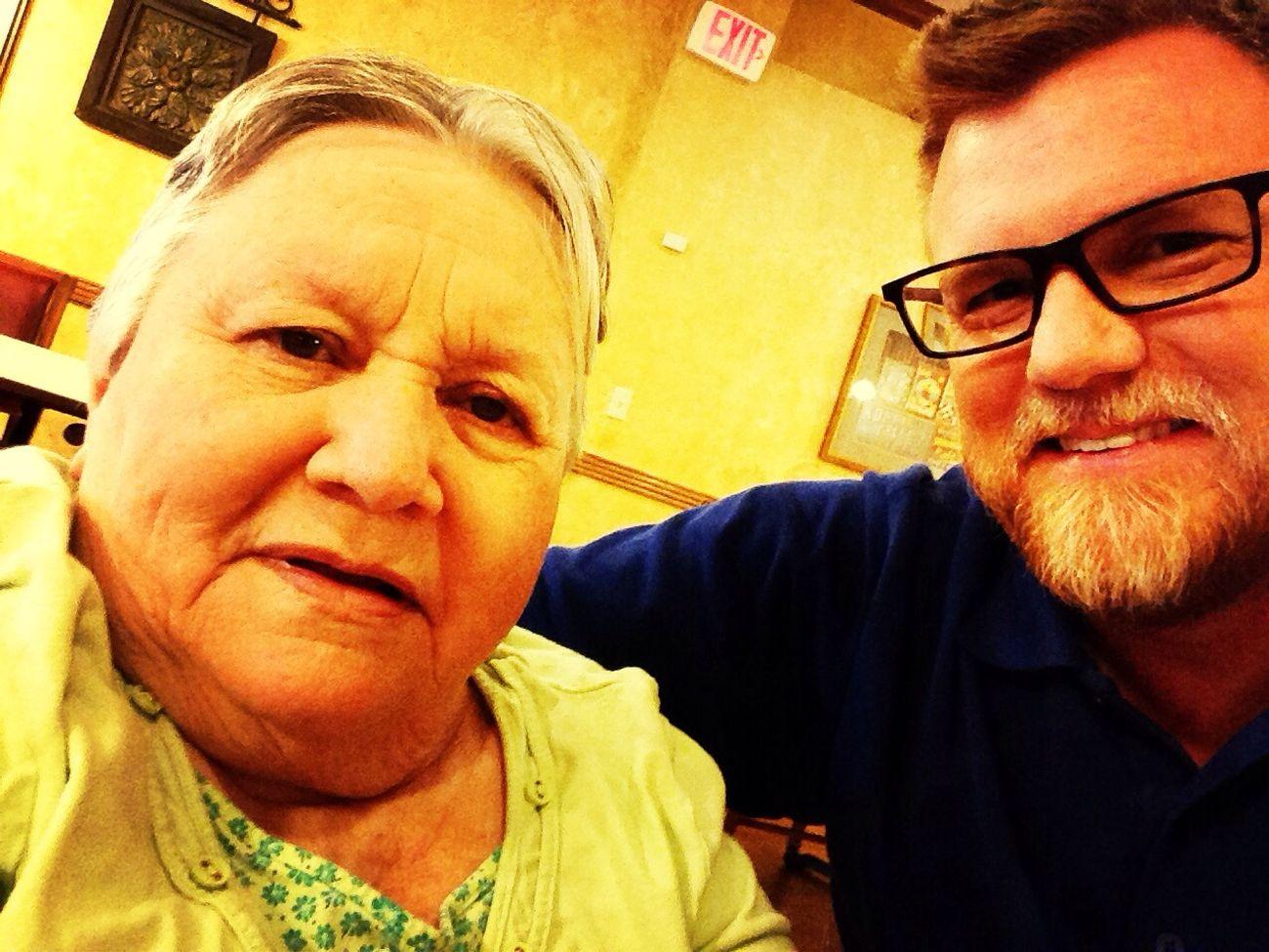 Mom AlzheimersAwareness EyeEm Best Shots - People + Portrait That's Me