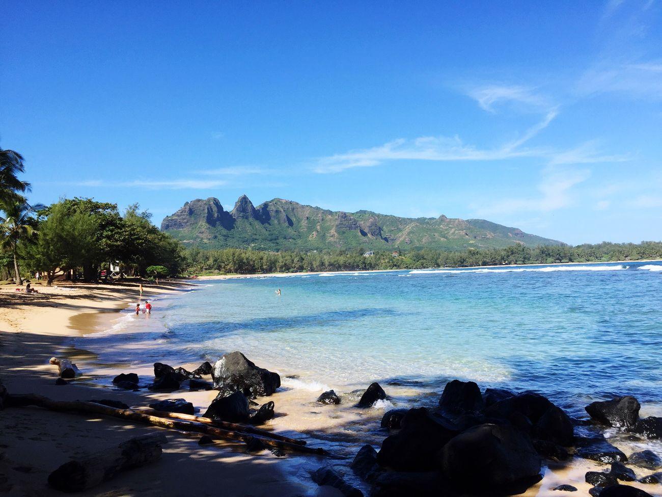 Life Is A Beach Kauai