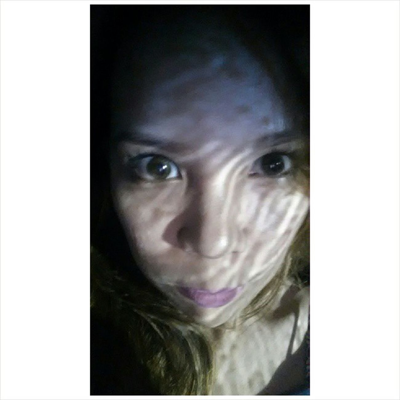 Can't you see that it's just raining? There ain't no need to go outside. Avatar AlienLike Rainydayselfie FilterForWhat 😉