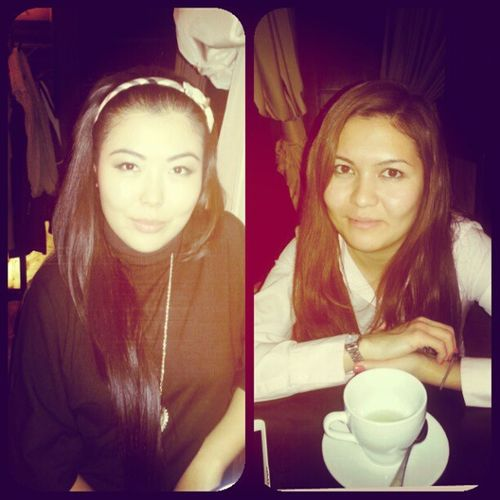 Coffeenova Astana