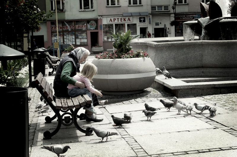 City Life Day Lifestyles First Eyeem Photo