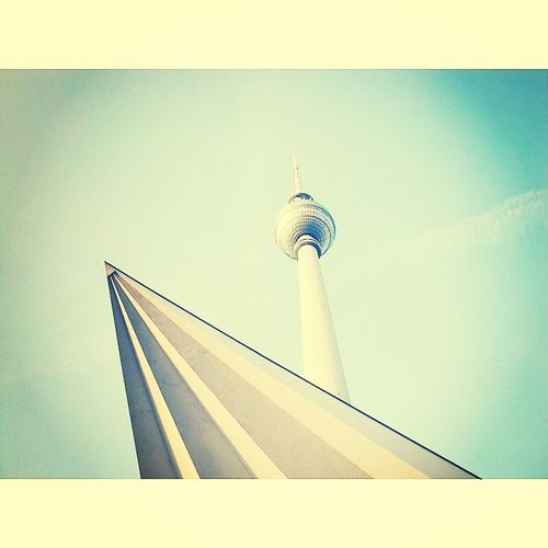 TBT 2011 | Berlin-Trip