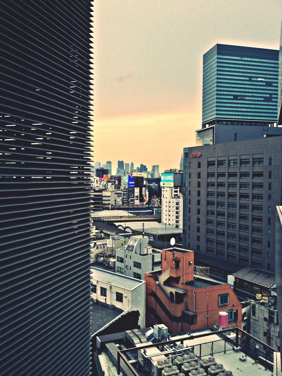 My New Tokyo Home