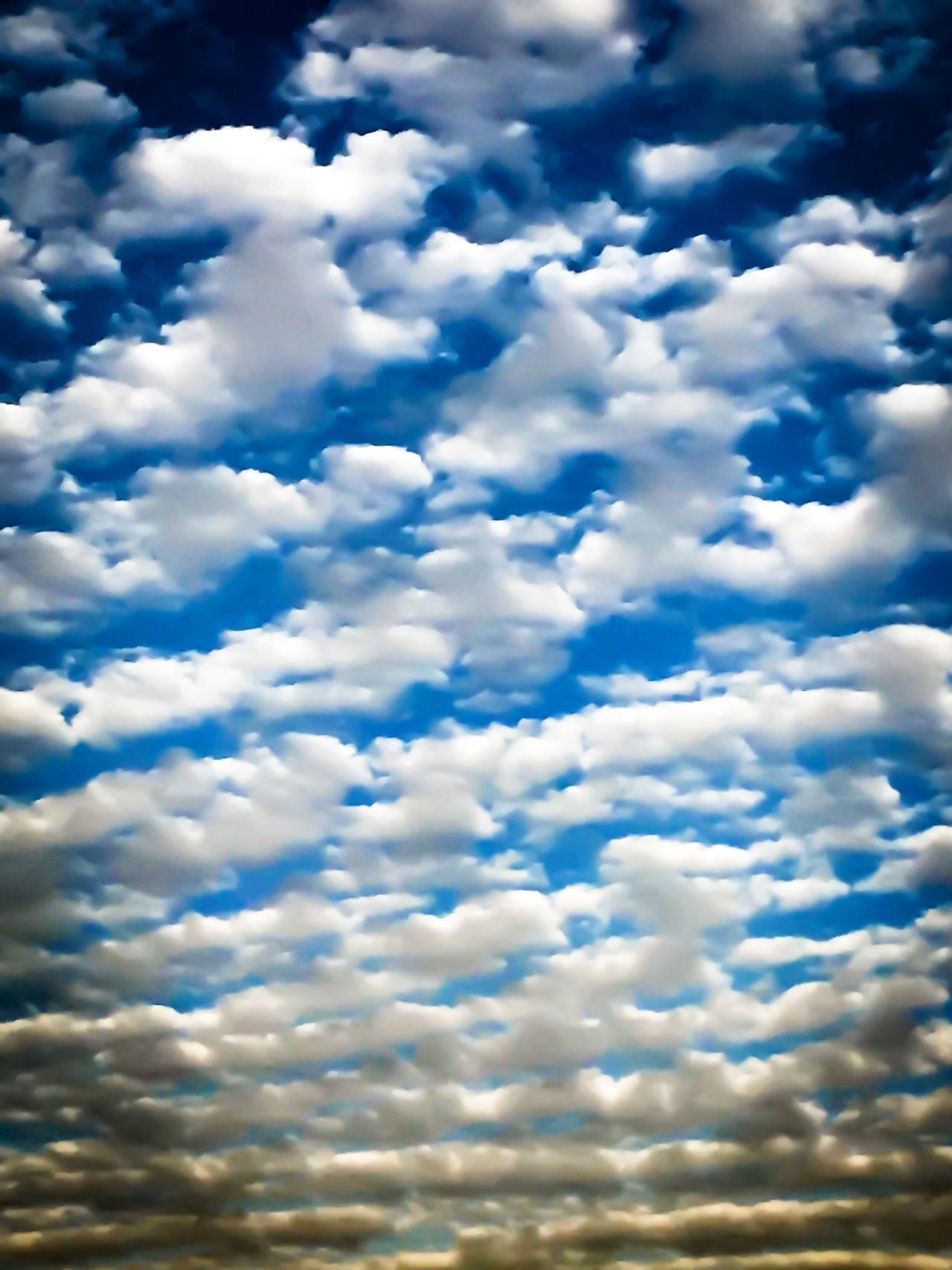 EyeEmNewHere Cloud - Sky Sky Blue Cloudscape Nature Fluffy Backgrounds Weather Scenics Cumulus Cloud Tranquility Beauty In Nature Awe Softness No People Day Cumulus Outdoors Sky Only Heaven