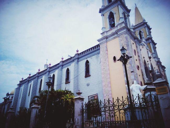 Catedral de Mazatlán... Beautiful ♥