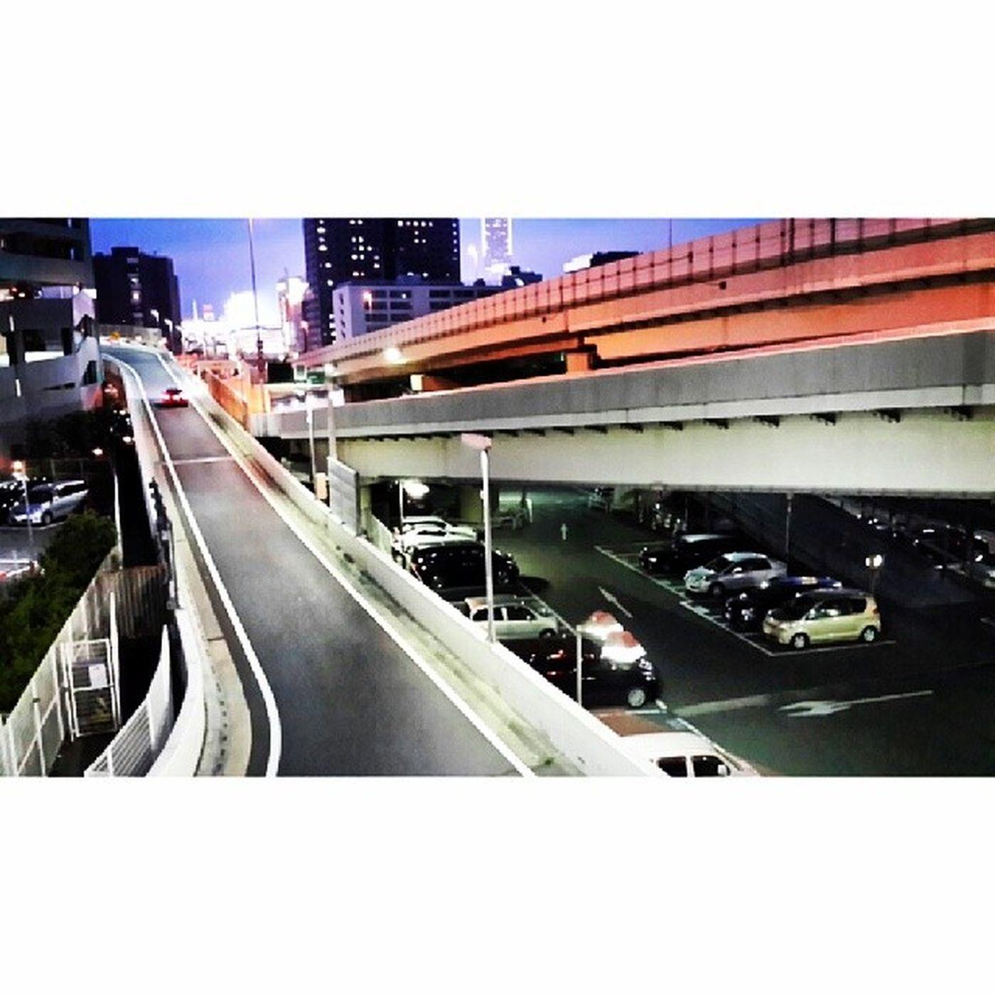 Tokyo Japan JP 20140425 Street Travel Trip WorldWide World