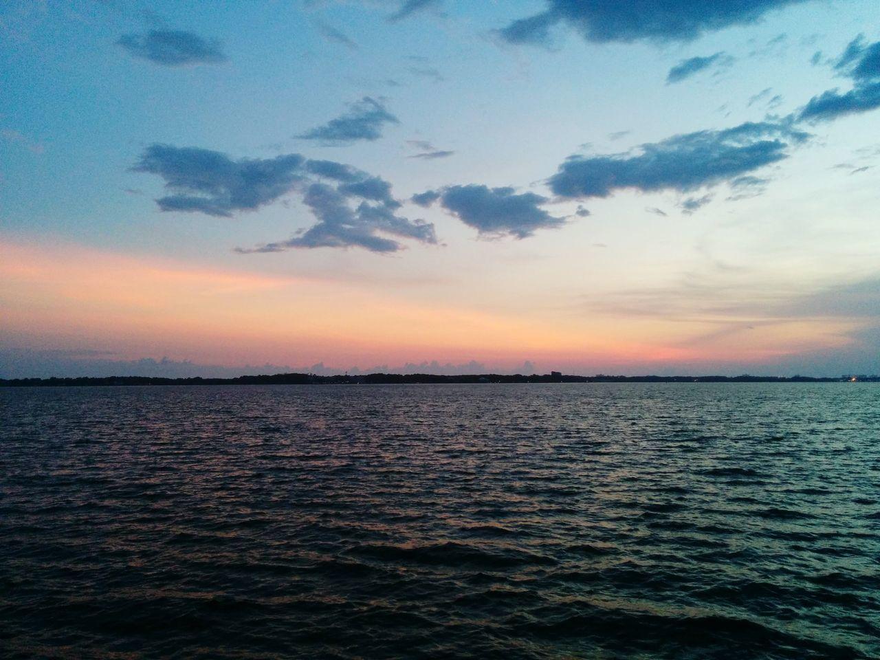 Panama City sunset Panama City Bay Fresh Air Enjoying The Sunset Sunset Last Night