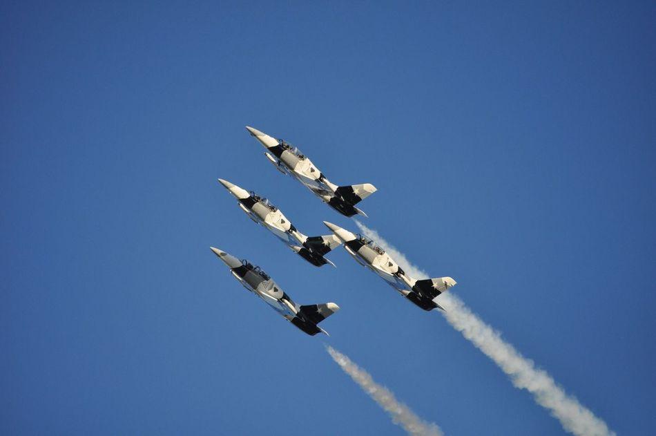Beautiful stock photos of military, Aircraft, Blue, Clear Sky, Combat Aircraft