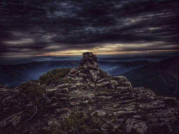 Montanya Solo Monseny Turo De L'home Catalonia Rocks Montain  Forest Paisaje Rocas Paisaje Landscape My Photo