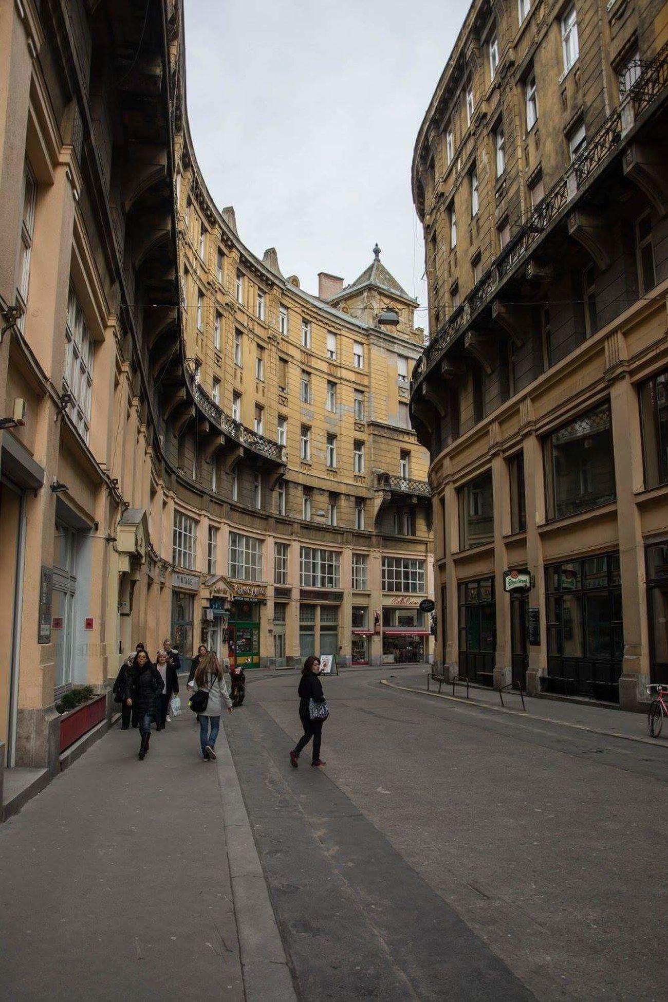 Dnsphotography 2 Urbanphotography Architecture Budapest Lovecity  Streelife Street Photography
